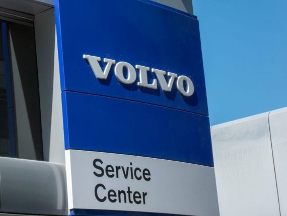 How we assisted volvo cars in balancing workload & supply chain costs